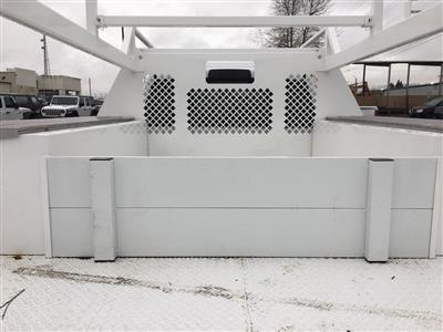 2019 Ram 3500 Crew Cab DRW 4x4, Harbor Standard Contractor Body #R1908 - photo 5