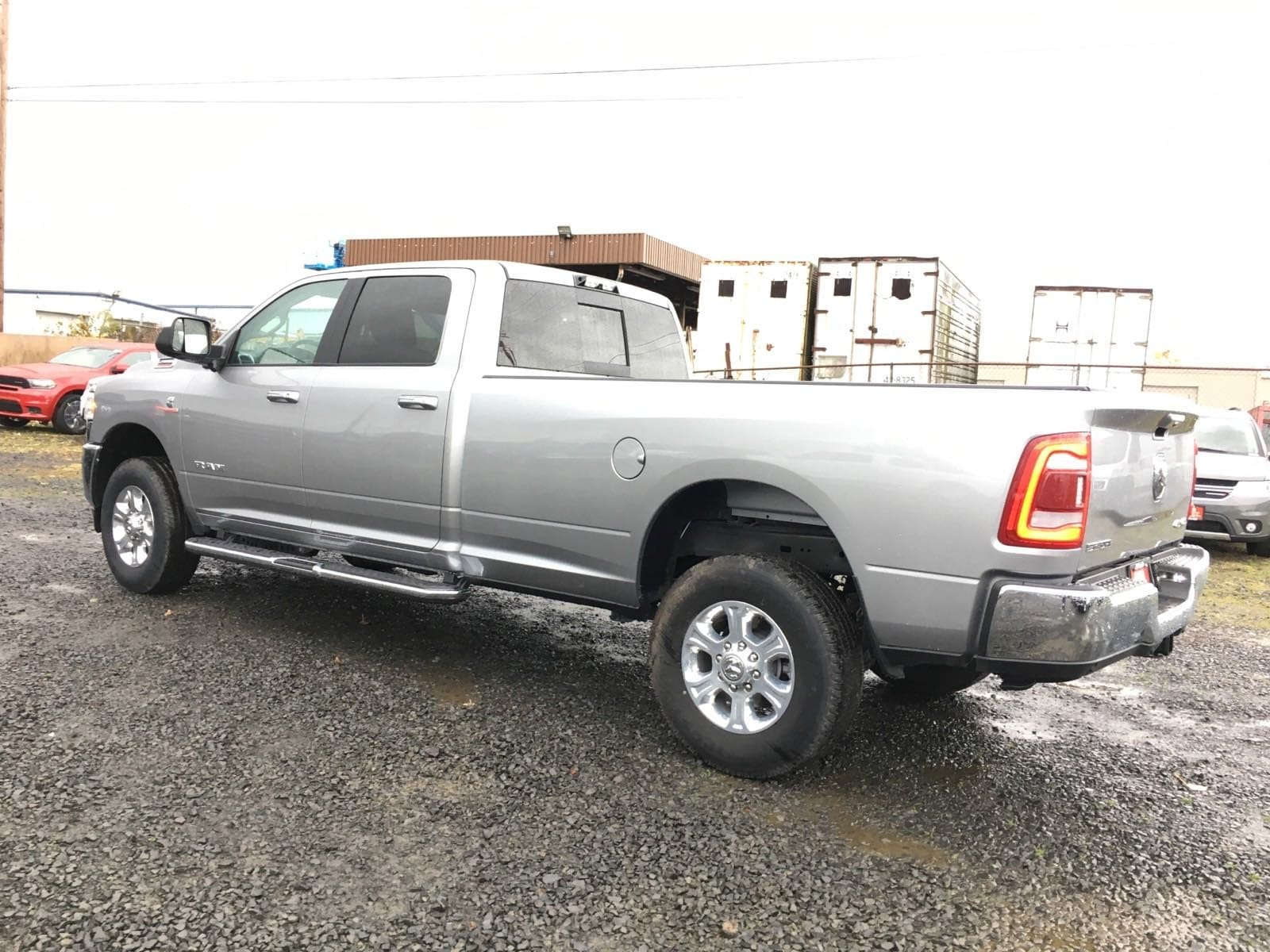2019 Ram 2500 Crew Cab 4x4, Pickup #R1909 - photo 1