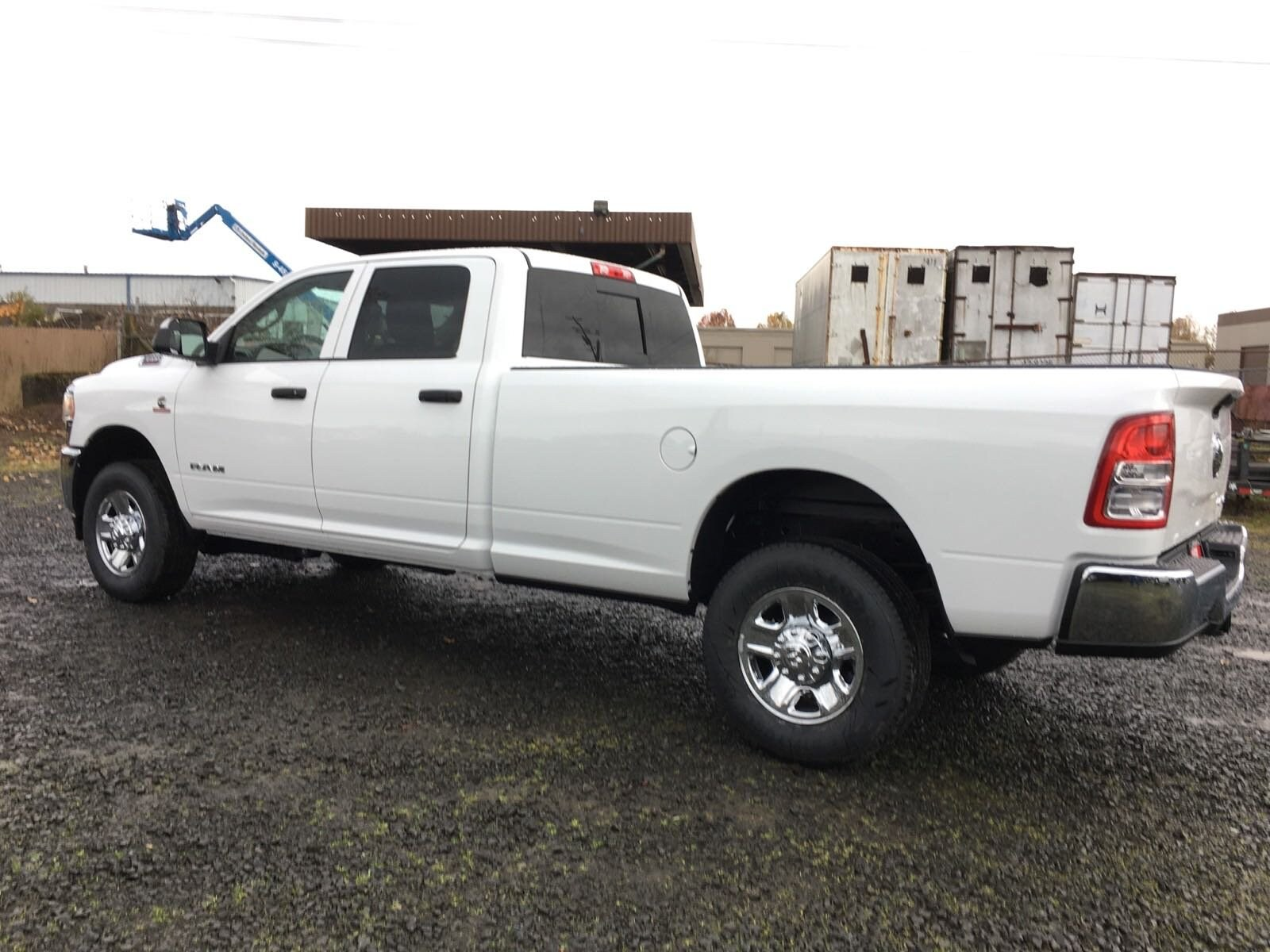 2019 Ram 3500 Crew Cab 4x4, Pickup #R1919 - photo 1