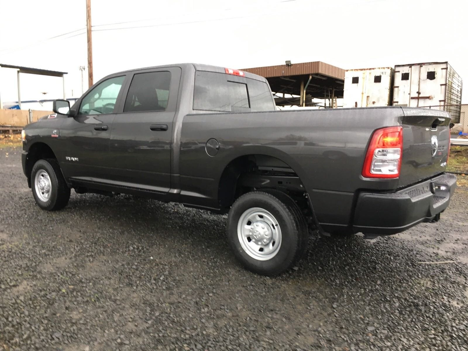 2019 Ram 2500 Crew Cab 4x4, Pickup #R1929 - photo 1