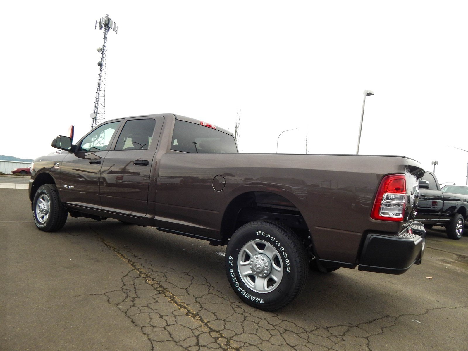2019 Ram 2500 Crew Cab 4x4, Pickup #R1947 - photo 1