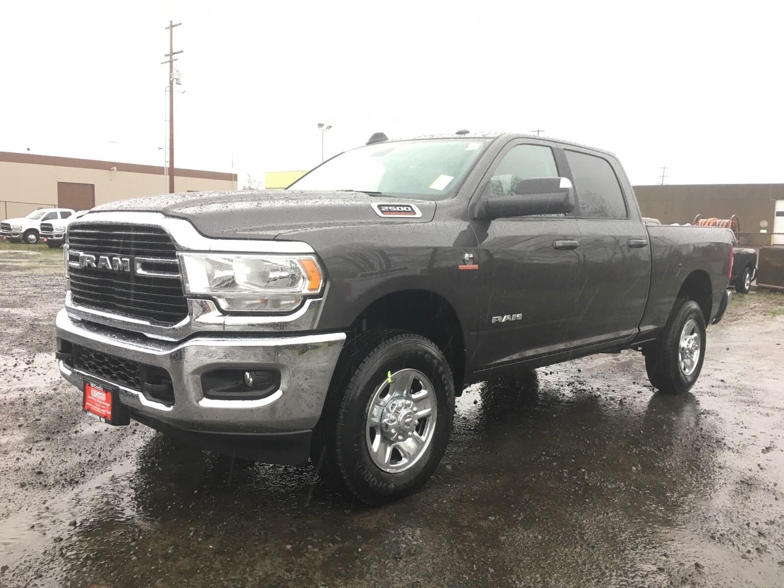 2020 Ram 2500 Crew Cab 4x4, Pickup #R1960 - photo 1