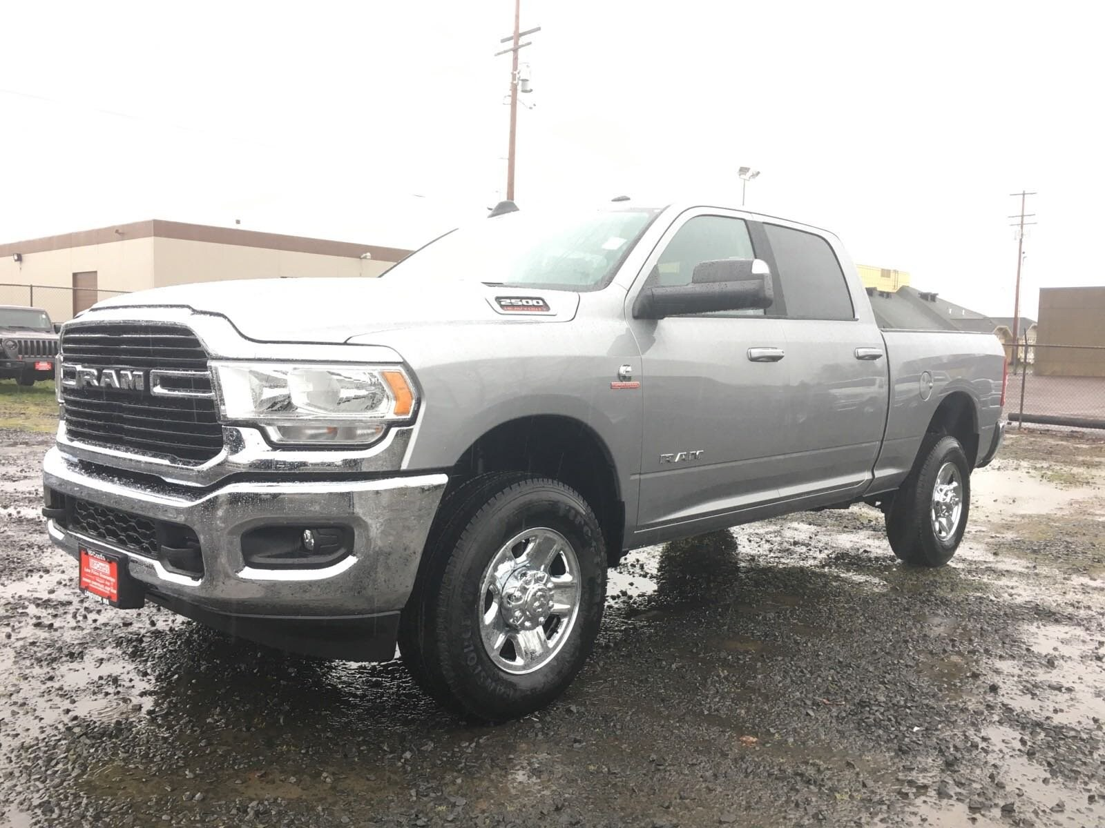 2020 Ram 2500 Crew Cab 4x4, Pickup #R1961 - photo 1
