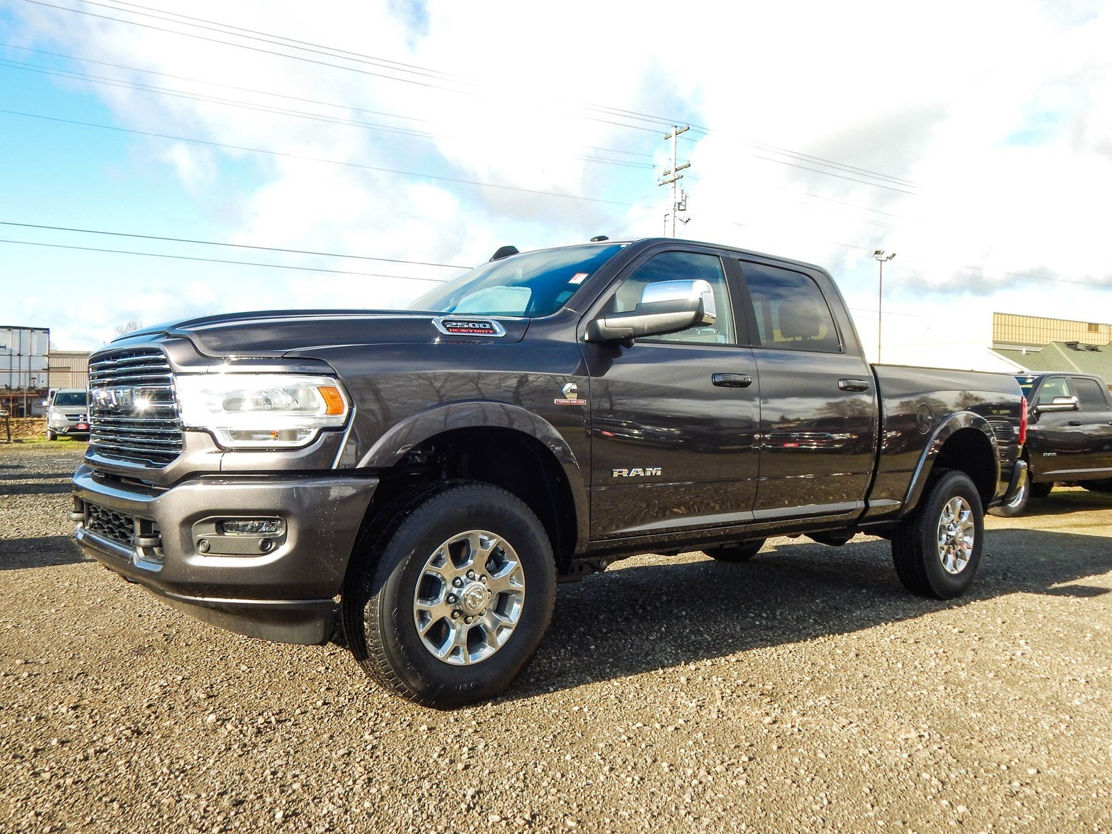2019 Ram 2500 Crew Cab 4x4, Pickup #R1966 - photo 1