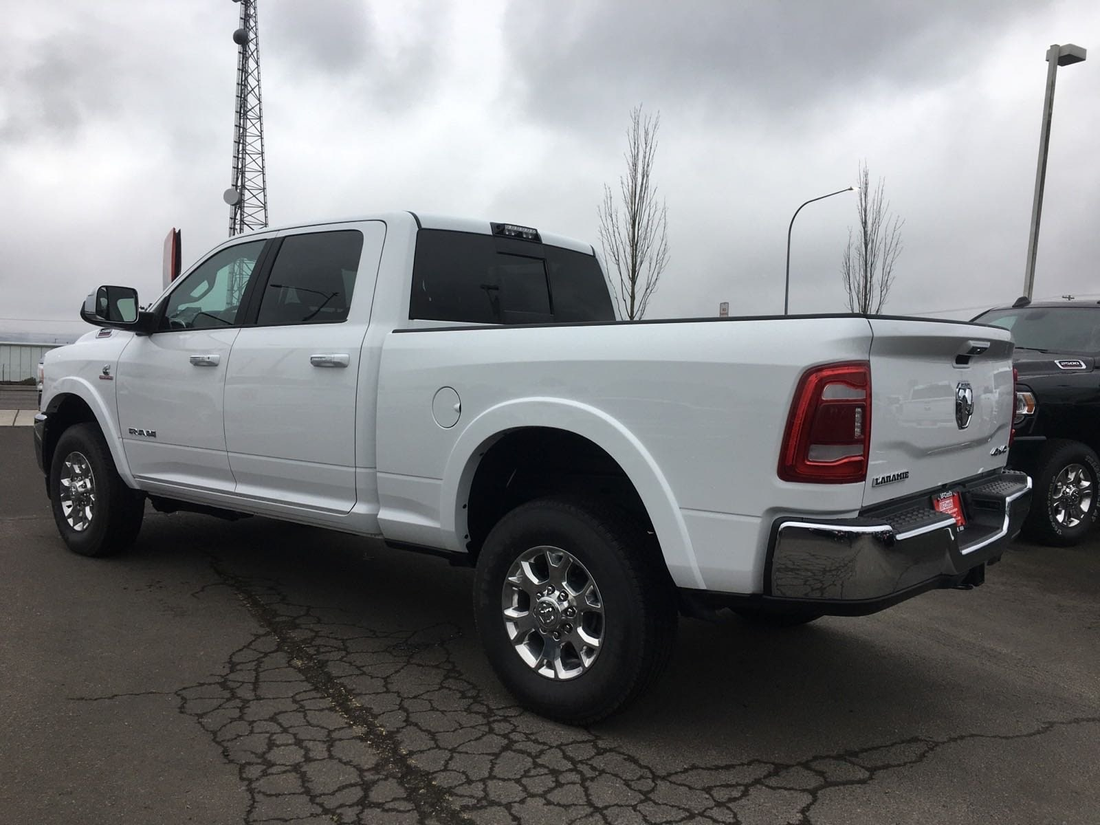 2019 Ram 2500 Crew Cab 4x4, Pickup #R1984 - photo 1