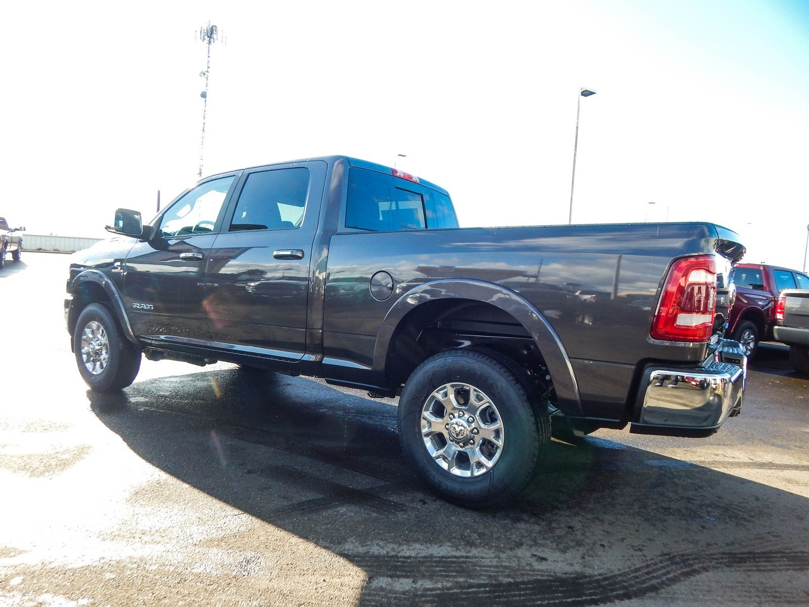 2020 Ram 2500 Crew Cab 4x4, Pickup #R1990 - photo 1