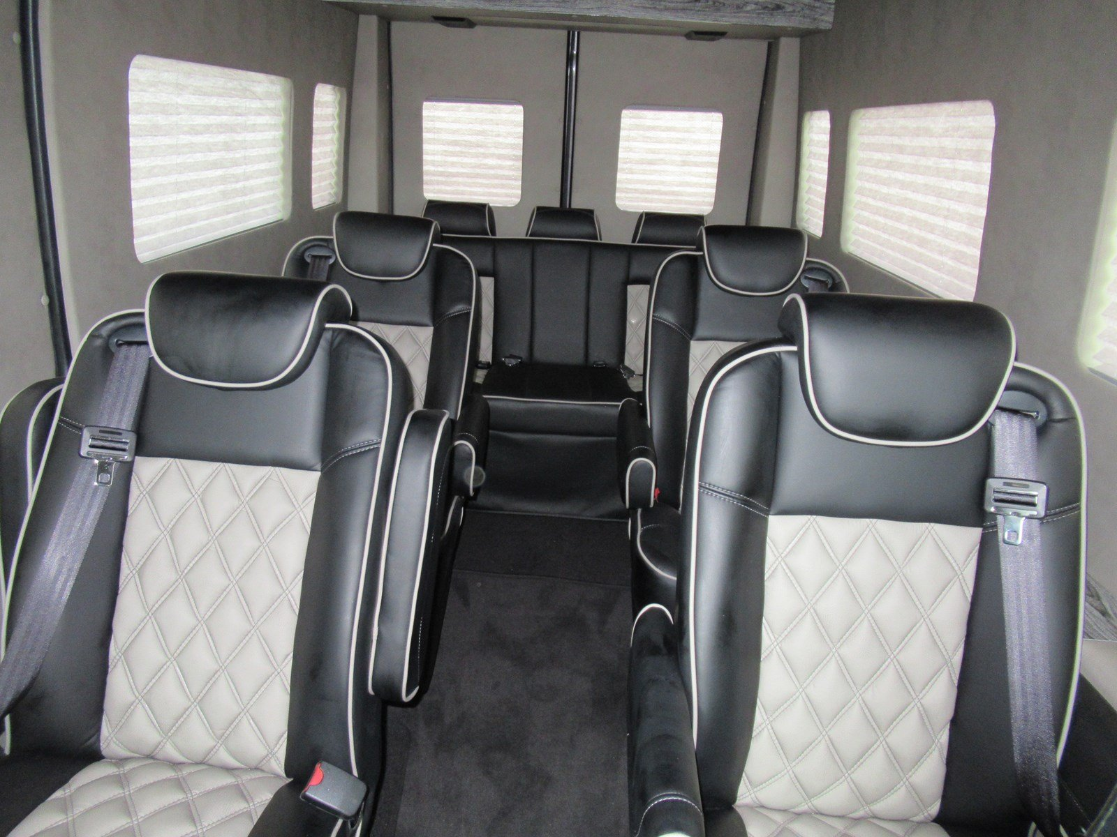 2017 ProMaster 2500 High Roof Passenger Wagon #DT20658 - photo 25