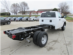 2018 Ram 3500 Regular Cab DRW 4x2,  Cab Chassis #DT21001 - photo 1