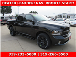 2018 Ram 1500 Crew Cab 4x4 Pickup #DT21004 - photo 1