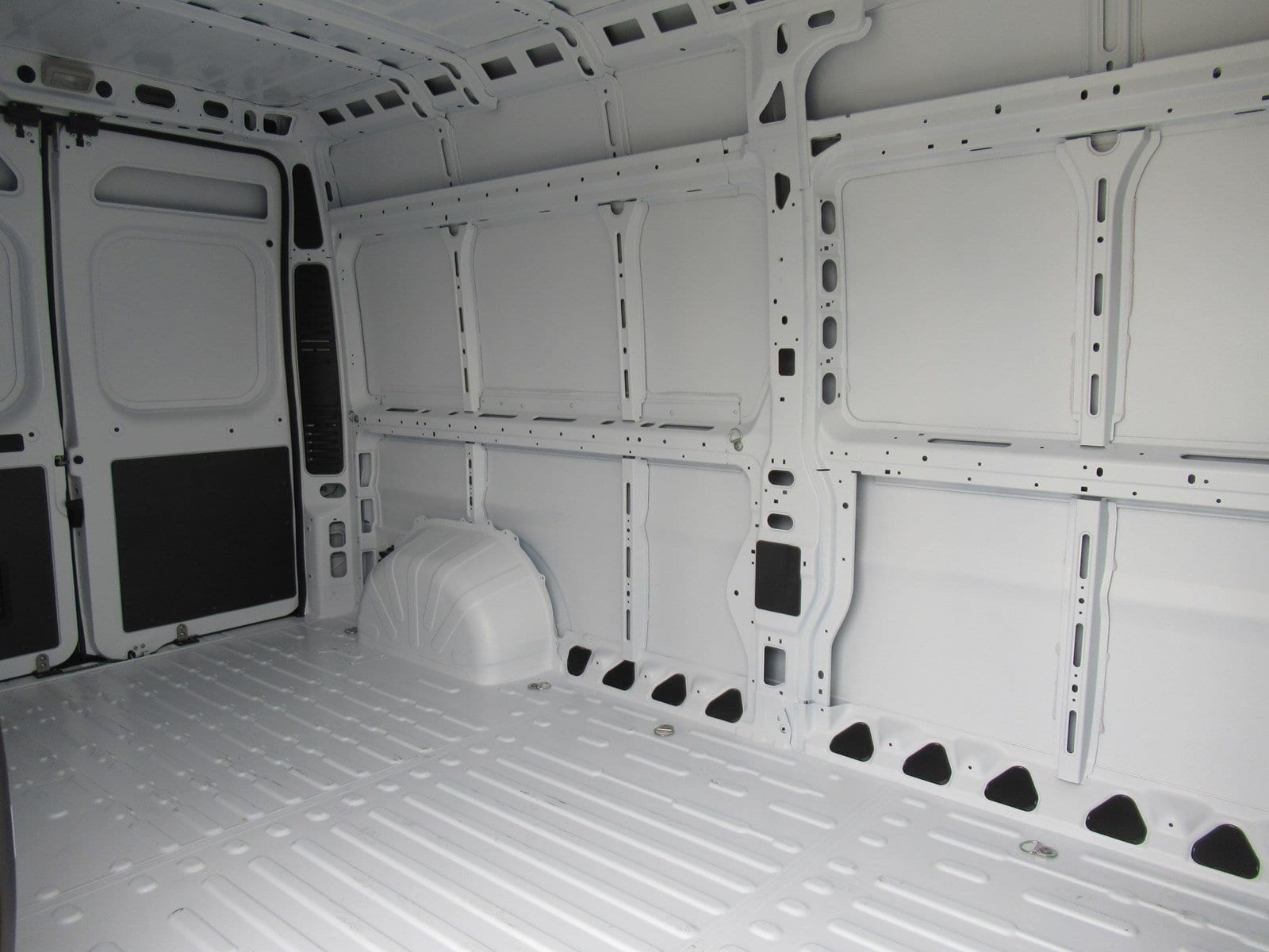 2018 ProMaster 2500 Cargo Van #DT21005 - photo 13