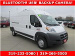 2018 ProMaster 2500 Cargo Van #DT21005 - photo 1