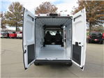 2018 ProMaster 2500 Cargo Van #DT21027 - photo 1