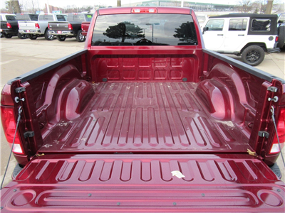 2018 Ram 1500 Quad Cab 4x4, Pickup #DT21039 - photo 6