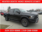 2018 Ram 1500 Crew Cab 4x4 Pickup #DT21076 - photo 1