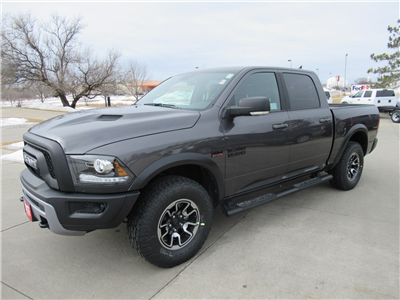 2018 Ram 1500 Crew Cab 4x4,  Pickup #DT21091 - photo 3