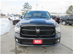 2018 Ram 1500 Quad Cab 4x4, Pickup #DT21105 - photo 3