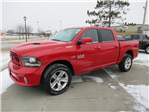 2018 Ram 1500 Crew Cab 4x4, Pickup #DT21129 - photo 4