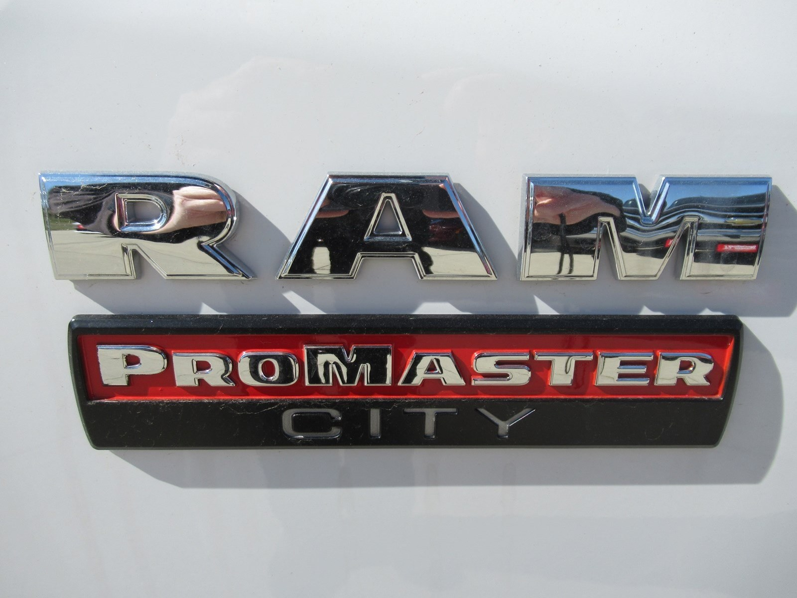 2018 ProMaster City,  Empty Cargo Van #DT21138 - photo 8