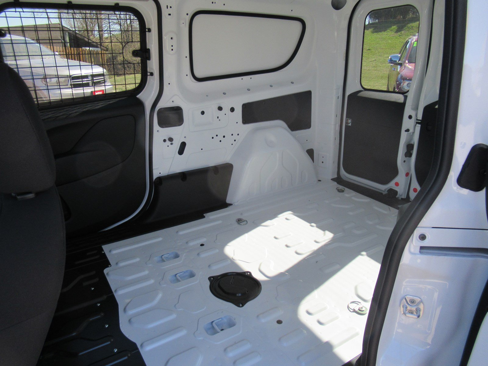 2018 ProMaster City,  Empty Cargo Van #DT21138 - photo 11