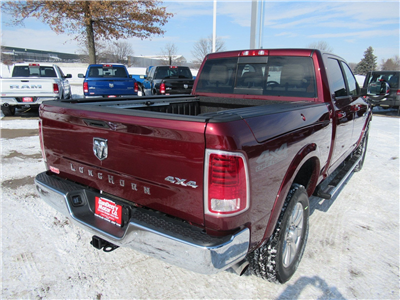 2018 Ram 2500 Crew Cab 4x4,  Pickup #DT21165 - photo 2