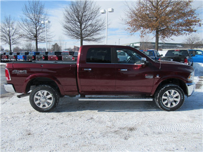 2018 Ram 2500 Crew Cab 4x4,  Pickup #DT21165 - photo 8