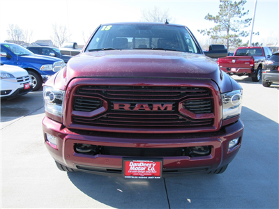 2018 Ram 2500 Crew Cab 4x4,  Pickup #DT21189 - photo 3