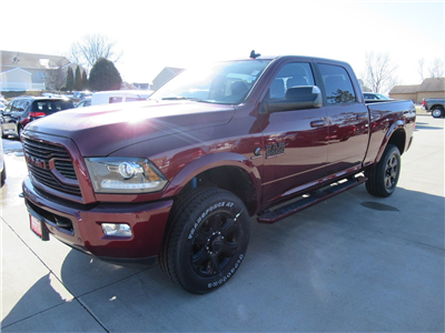 2018 Ram 2500 Crew Cab 4x4,  Pickup #DT21189 - photo 4