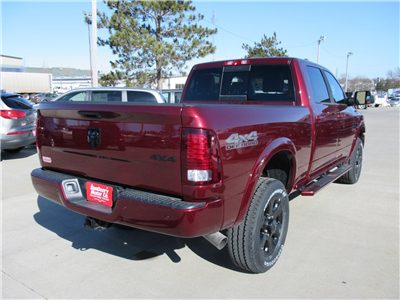 2018 Ram 2500 Crew Cab 4x4,  Pickup #DT21189 - photo 2