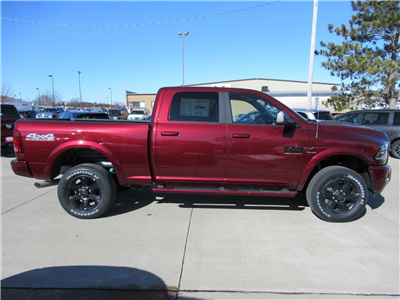 2018 Ram 2500 Crew Cab 4x4,  Pickup #DT21189 - photo 7