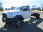 2018 Ram 4500 Regular Cab DRW 4x4, Cab Chassis #DT21194 - photo 4