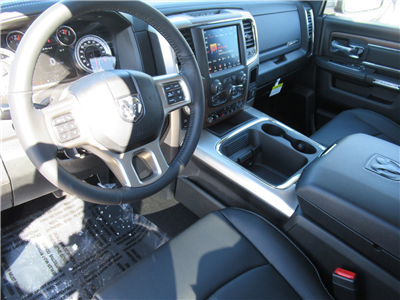 2018 Ram 1500 Crew Cab 4x4, Pickup #DT21205 - photo 12