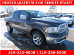 2018 Ram 1500 Crew Cab 4x4, Pickup #DT21205 - photo 1