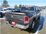 2018 Ram 1500 Crew Cab 4x4, Pickup #DT21205 - photo 2
