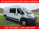 2018 ProMaster 2500 High Roof FWD,  Empty Cargo Van #DT21264 - photo 1