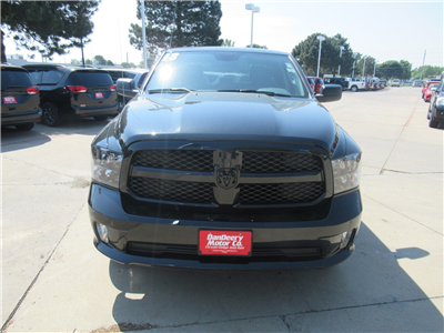 2018 Ram 1500 Quad Cab 4x4,  Pickup #DT21268 - photo 3