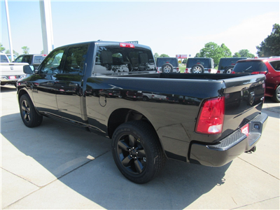 2018 Ram 1500 Quad Cab 4x4,  Pickup #DT21268 - photo 5