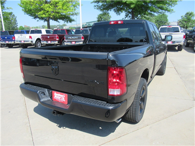 2018 Ram 1500 Quad Cab 4x4,  Pickup #DT21268 - photo 2