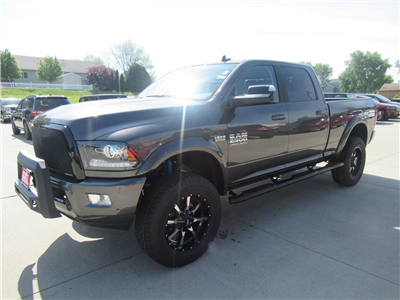 2018 Ram 2500 Crew Cab 4x4,  Pickup #DT21286 - photo 4