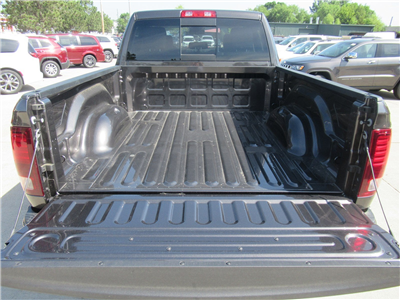 2018 Ram 2500 Crew Cab 4x4,  Pickup #DT21286 - photo 6