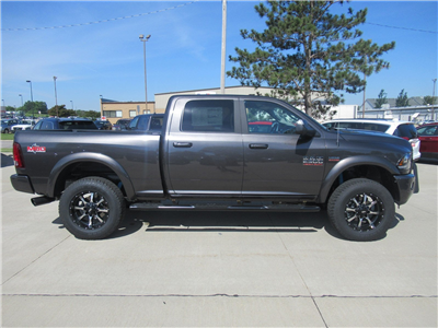 2018 Ram 2500 Crew Cab 4x4,  Pickup #DT21286 - photo 7
