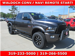 2018 Ram 2500 Crew Cab 4x4,  Pickup #DT21286 - photo 1