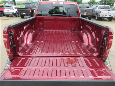 2019 Ram 1500 Quad Cab 4x4,  Pickup #DT21289 - photo 6