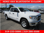 2019 Ram 1500 Quad Cab 4x4,  Pickup #DT21369 - photo 1