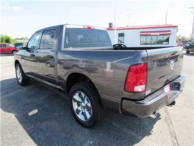 2018 Ram 1500 Crew Cab 4x4,  Pickup #DT21381 - photo 5