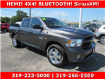 2018 Ram 1500 Crew Cab 4x4,  Pickup #DT21381 - photo 1