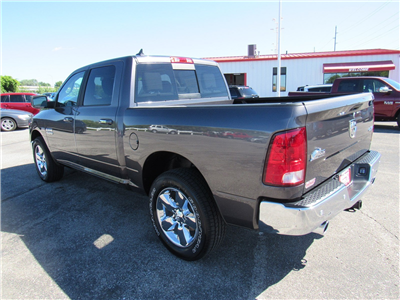 2018 Ram 1500 Crew Cab 4x4,  Pickup #DT21382 - photo 3