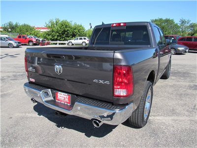 2018 Ram 1500 Crew Cab 4x4,  Pickup #DT21382 - photo 2