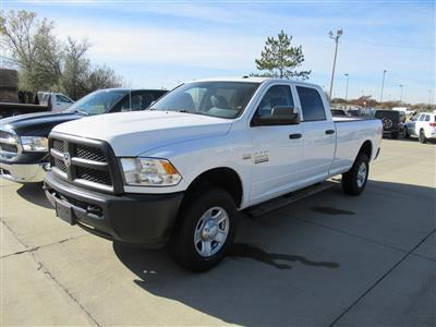 2018 Ram 3500 Crew Cab 4x4,  Pickup #DT21383 - photo 3