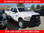 2018 Ram 3500 Crew Cab 4x4,  Pickup #DT21383 - photo 1
