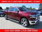 2019 Ram 1500 Crew Cab 4x4,  Pickup #DT21392 - photo 1